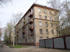 Почтовые индексы Харькова по улицам М Н О